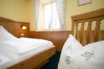Doppelzimmer Comfort mit Balkon Hotel Zur Post