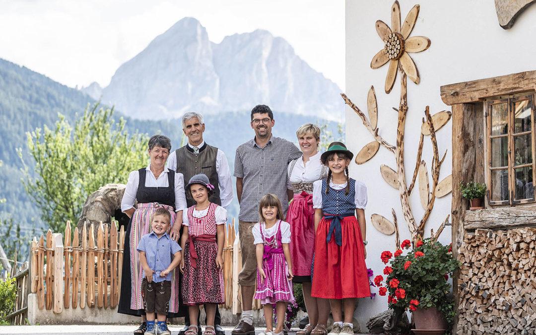 Meine persönliche Geschichte – Gerhard vom Kompatscherhof