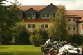 Landgasthaus Zur Birke Außen
