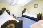Doppelzimmer Standard Hotel Zur Post