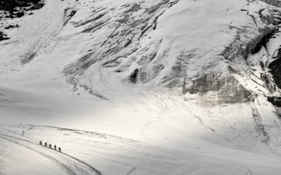 Gletscherlehrpfad Langtaufers