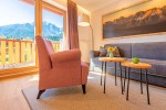 Dolomiti Romantic Suite
