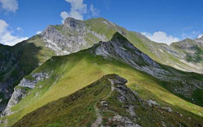 Adlerweg – Der bekannteste Weitwanderweg Tirols