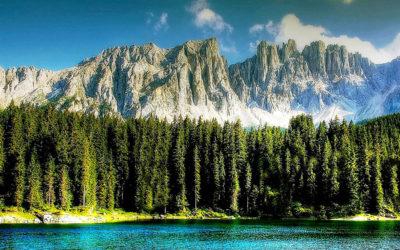 Der Südtiroler Perlenrundwanderweg